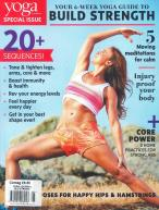 Yoga Journal magazine subscription