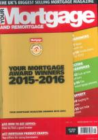 Your Mortgage magazine subscription