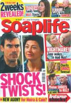 Soap Life magazine subscription