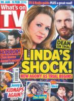 What's on TV (Northern Version ONLY) magazine subscription