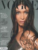 Vogue magazine subscription