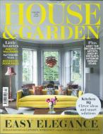 House & Garden magazine subscription