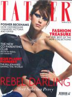 Tatler magazine subscription