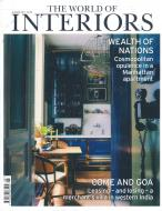 World of Interiors magazine subscription