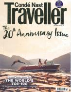 Cond Nast Traveller magazine subscription