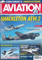 Aviation News magazine subscription