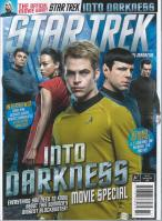 Star Trek magazine subscription
