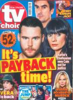 TV Choice (North) magazine subscription