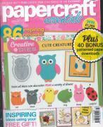 Papercraft Essentials magazine subscription