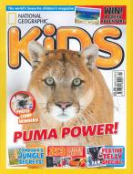 National Geographic Kids magazine subscription