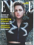 ELLE UK magazine subscription