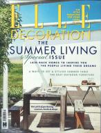 Elle Decoration magazine subscription
