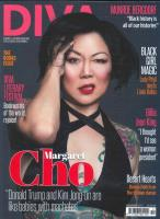 DIVA magazine subscription