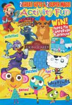Activity Fun magazine subscription