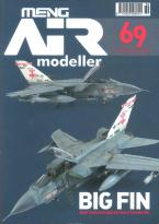 Air modeller magazine subscription