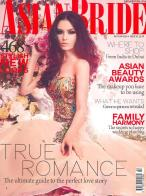 Asian Bride magazine subscription
