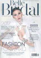 Belle Bridal magazine subscription