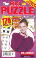 Big Puzzles magazine subscription