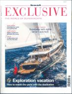 Boat Exclusive magazine subscription