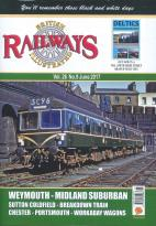 British Railways Illustrated magazine subscription