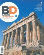 Business Destinations magazine subscription