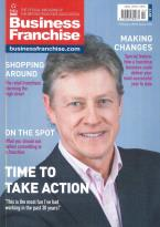 Business Franchise magazine subscription
