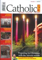 Catholic Life magazine subscription