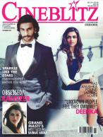 Cineblitz International magazine subscription
