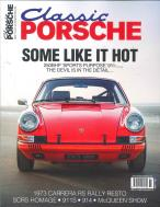 Classic Porsche magazine subscription