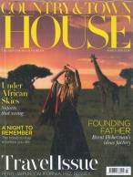 Country & Townhouse magazine subscription