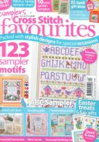 Cross Stitch Favourites magazine subscription