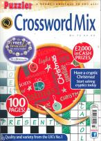 Crossword Mix (was C Word Selection) magazine subscription