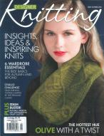 Designer Knitting magazine subscription