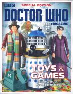 Doctor Who Special magazine subscription