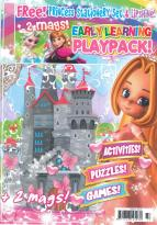 Early Learning Play Pack magazine subscription