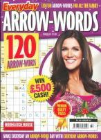 Everyday Arrow Words magazine subscription