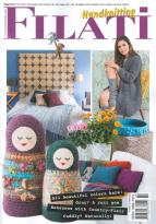 Filati Handknitting magazine subscription