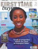 First Time Buyer magazine subscription