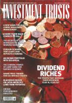 Investment Trusts magazine subscription