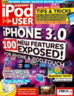Ipod User magazine subscription
