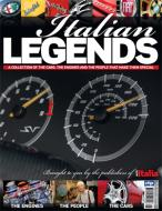 Italian Legends magazine subscription