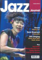 Jazz Journal magazine subscription