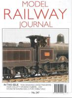 Model Railway Journal magazine subscription