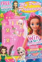 My Pretty Princess magazine subscription