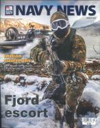 Navy News magazine subscription