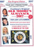 Old Moore's Almanack magazine subscription