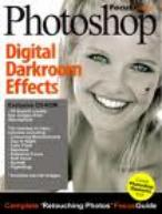 Photoshop Focus Guides magazine subscription