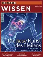 Spiegel Wissen magazine subscription