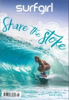 Surf Girl magazine subscription