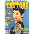 Tattoos For Woman magazine subscription